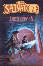 Duch demona, Salvatore R. A.