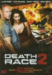 Death Race 2, Tony Giglio