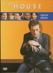 Dr. House - Sezon 2, Peter Blake