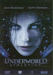 Underworld 2 Evolution, Len Wiseman, Danny MacBride