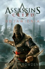 Assassin's Creed Objawienia, Bowden Oliver