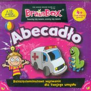 Brainbox Abecadło,