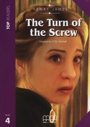 The Turn of the Screw +CD, James Henry