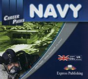 Career Paths Navy 2 CD, Taylor John, Goodwell James