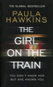 The Girl on the Train, Hawkins Paula