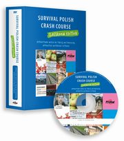 Survival Polish Crash Course, Kołaczek Ewa