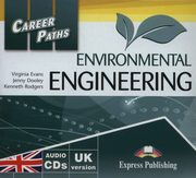 Career Paths Environmental Engineering 2CD, Evans Virginia, Dooley Jenny, Rodgers Kenneth