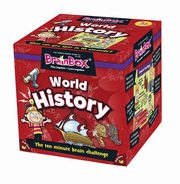 BrainBox World History,