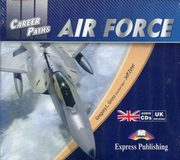 Career Paths Air Force CD, Gross Gregoey L., Zeter Jeff
