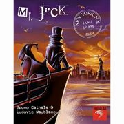 Mr. Jack New York, Cathala Bruno Maublanc Ludovic