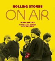 The Rolling Stones On Air in the Sixties, Havers Richard