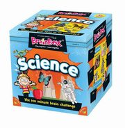 BrainBox Science,