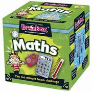 Brain box Maths,