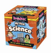 Brainbox My First Science,
