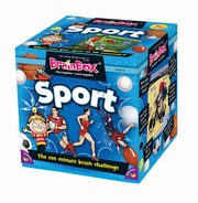 BrainBox Sport,