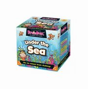 BrainBox Under the Sea,