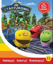 Stacyjkowo activity nr 23,