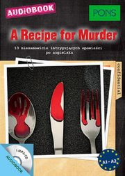 A Recipe for Murder A1-A2,