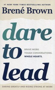 Dare to Lead, Brown Brene