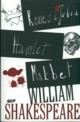 Romeo i Julia Hamlet Makbet, Shakespeare William