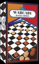 Warcaby Backgammon,