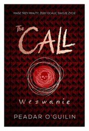 The Call.Wezwanie, Peadar O. Guilin