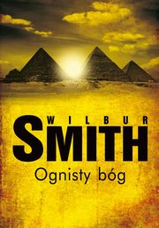 Ognisty bóg, Wilbur Smith