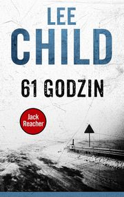 61 godzin, Lee Child