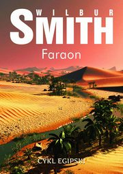 Faraon, Wilbur Smith