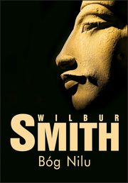 Bóg Nilu, Wilbur Smith